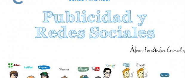 Curso Publicidad Redes Sociales