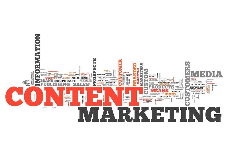 Marketing Contenidos Ideas