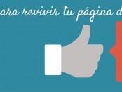 10 trucos para revivir tu página de facebook