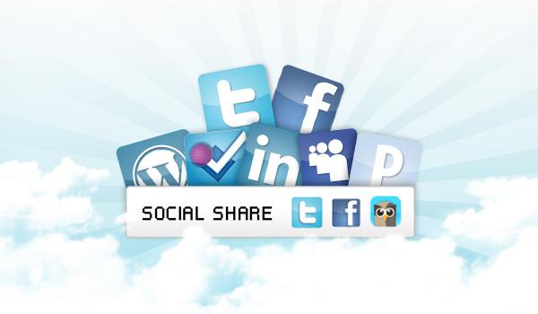 Acciones redes sociales