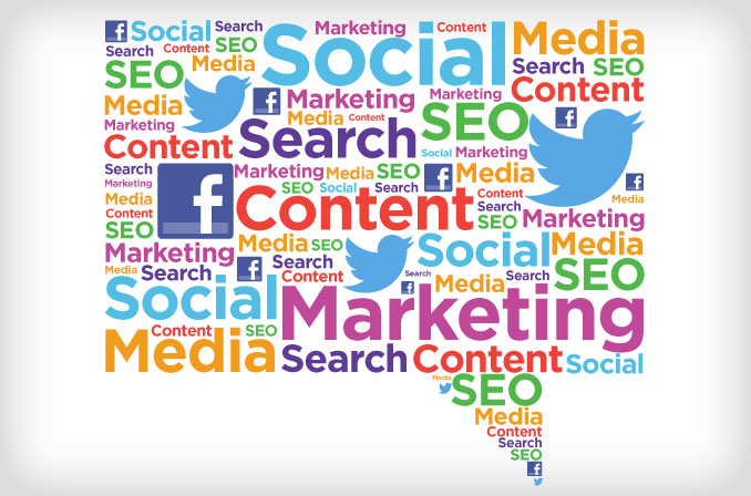 Social Media y Marketing de contenidos