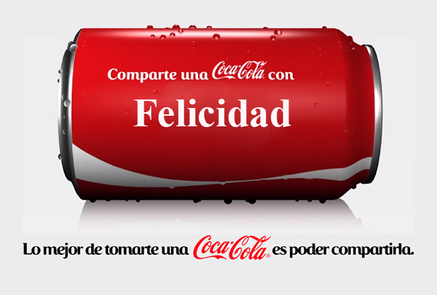 Marketing Emocional Coca-Cola